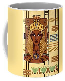 Luxor Deluxe Coffee Mug