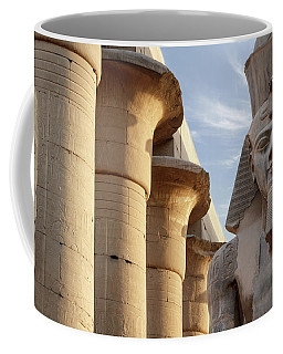 Luxor Coffee Mug