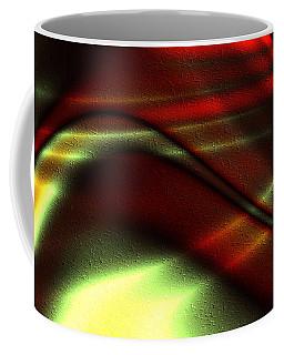 Luz Y Sombra Coffee Mug