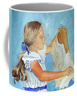 Lydia's 9th Birthday Coffee Mug