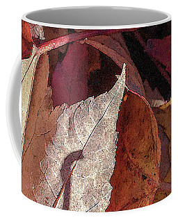 Lying Around -  Coffee Mug