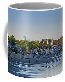 Lynn Waterfront Swampscott Water Tower Lynn Ma Coffee Mug
