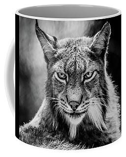 Lynx Portet Coffee Mug