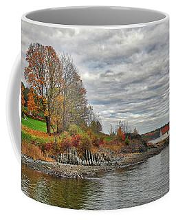 Lysaker Coffee Mug