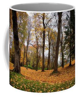 Lysaker Woods Coffee Mug
