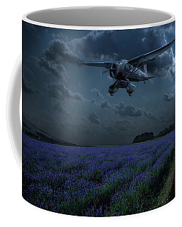 Lysander On Secret Operation Coffee Mug