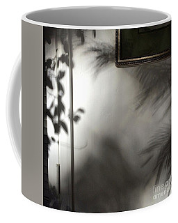 Lysiloma Shadows Coffee Mug