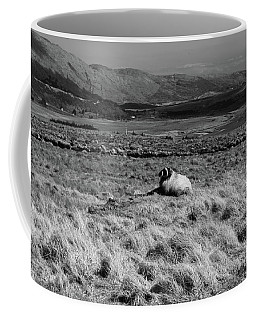 Maam Valley Coffee Mug