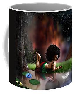 Maat  Coffee Mug
