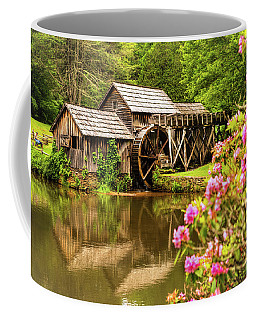 Mabry Mill Coffee Mug