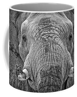 Mabu Up Close N Personal Coffee Mug
