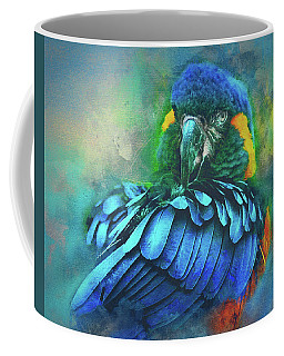 Macaw Magic Coffee Mug