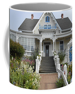 Maccallum House Inn Coffee Mug