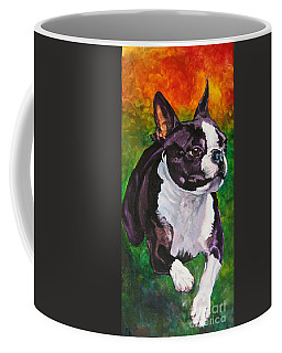 Mach Ellie Coffee Mug