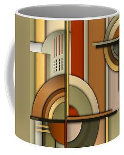 Machine Age Coffee Mug