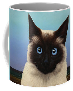 Machka 2001 Coffee Mug