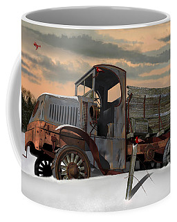 Mack Ac Coffee Mug