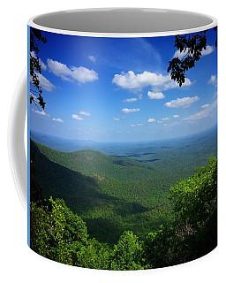 Mackaye Overlook Coffee Mug