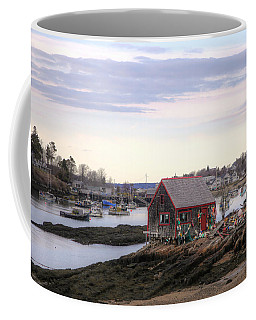 Mackerel Cove Coffee Mug