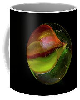 Macro Marble 2 Coffee Mug