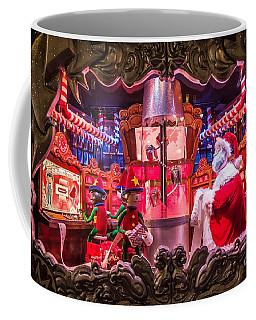 Macy's 2016 Coffee Mug