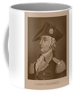 Mad Anthony Wayne Coffee Mug