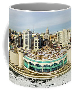 Mad City Coffee Mug