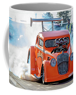 Mad Mike Racing Coffee Mug
