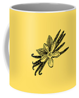 Madagascar Vanilla Coffee Mug