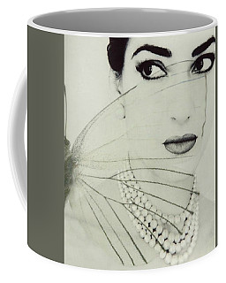 Designs Similar to Madam Butterfly - Maria Callas