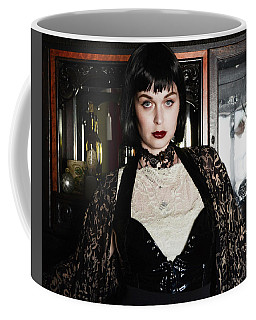 Madam Time...traveler Coffee Mug