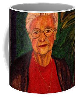 Madame Marcelle Coffee Mug