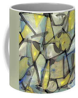 Madcap Light Coffee Mug