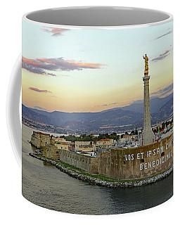 Madonna Della Lettera Coffee Mug