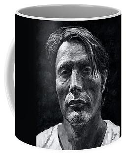 Mads Mikkelsen Coffee Mug