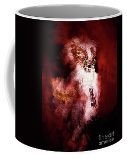 Maelle I Coffee Mug by Jack Torcello