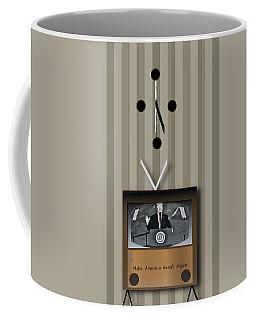 Maga Coffee Mug