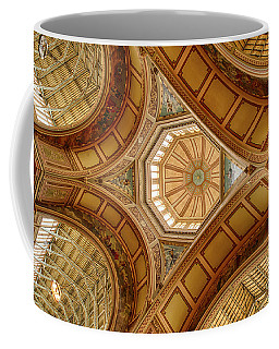 Magestic Architecture II Coffee Mug
