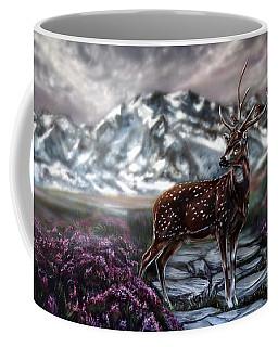 Magesty Coffee Mug