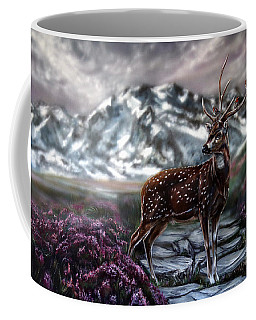 Magesty Coffee Mug