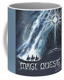 Magi Quest Coffee Mug
