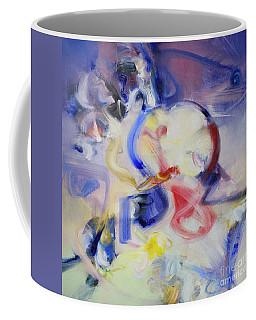Magic And Romance Coffee Mug