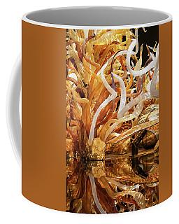 Magic Art In Glass Coffee Mug