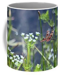 Magic Dragon Coffee Mug