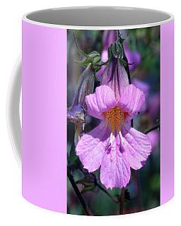 Magic Dragon. Coffee Mug by Terence Davis