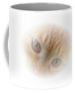 Magic Eyes Coffee Mug