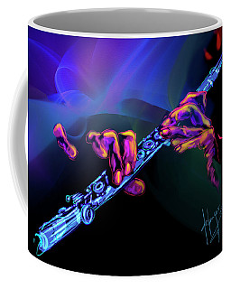 Magic Flute Coffee Mug