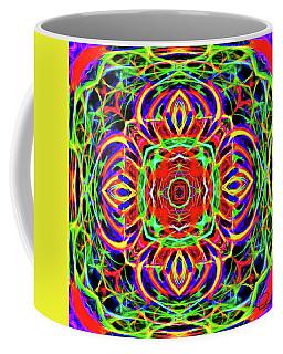 Magic Gate Coffee Mug
