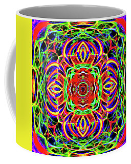 Magic Gate Coffee Mug