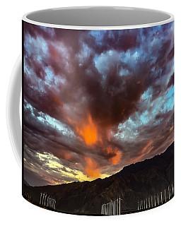 Magic Hour Coffee Mug